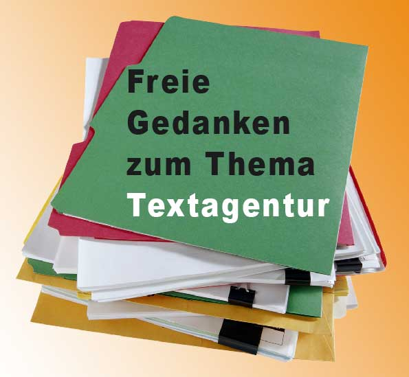 Textagentur